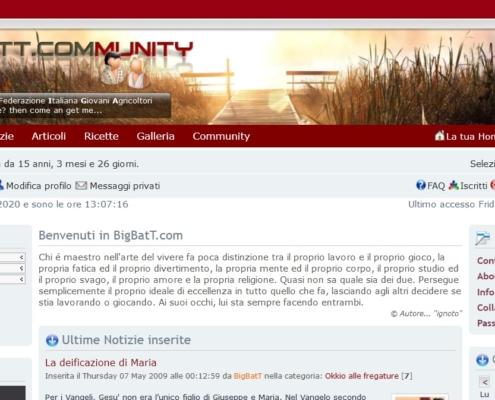BB Community